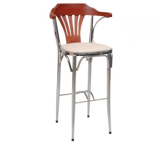 Bar Sandalyesi BAS301