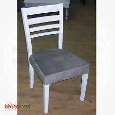Ahşap Beyaz Sandalye
