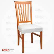 Ahşap Çıtalı Sandalye
