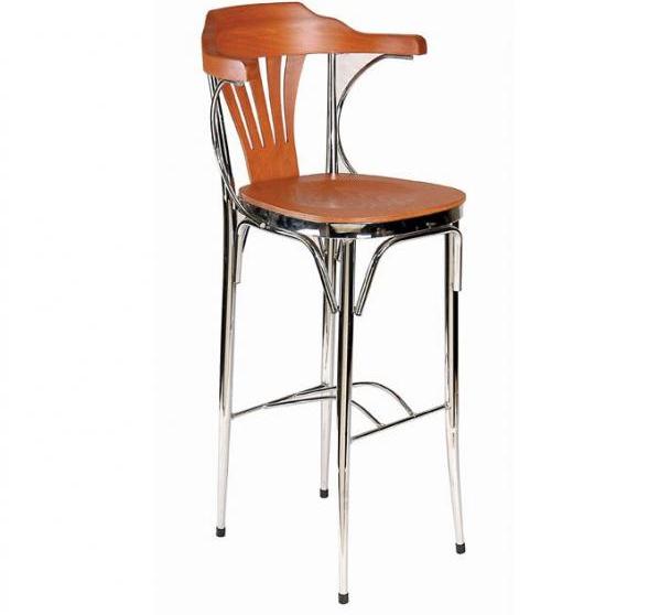 Bar Sandalyesi BAS302