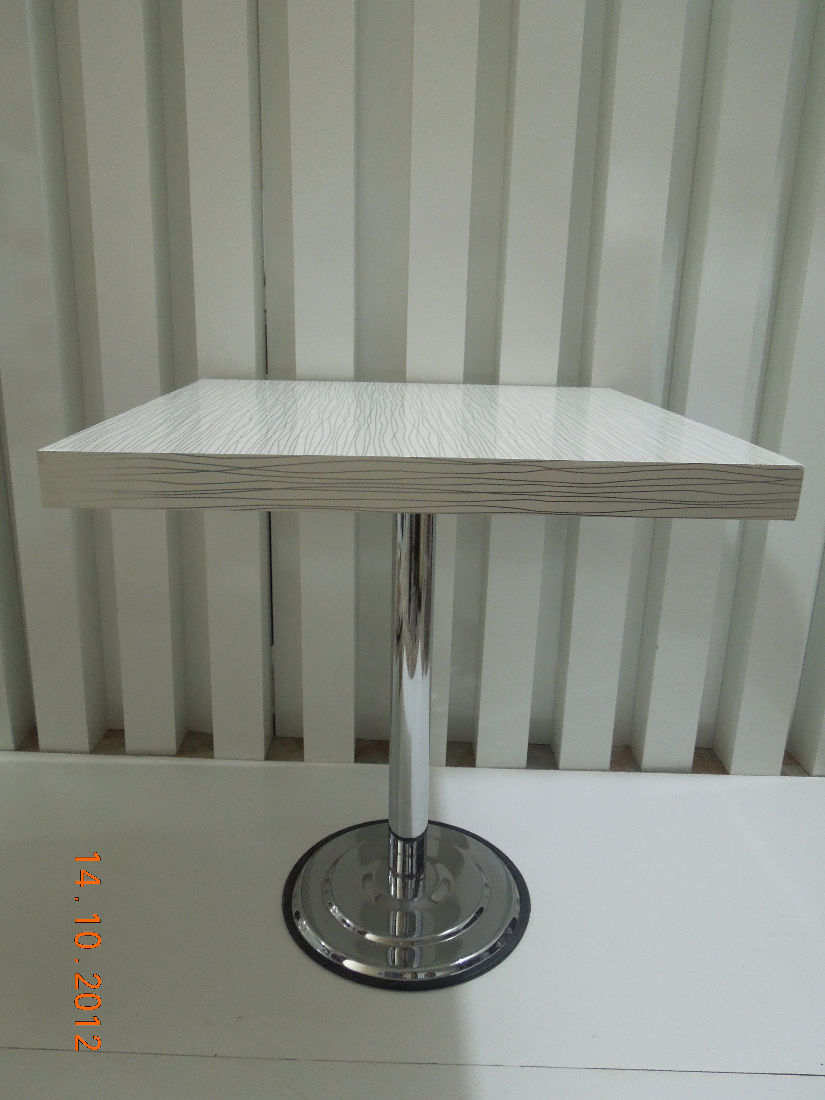 Cafe Masası CM108
