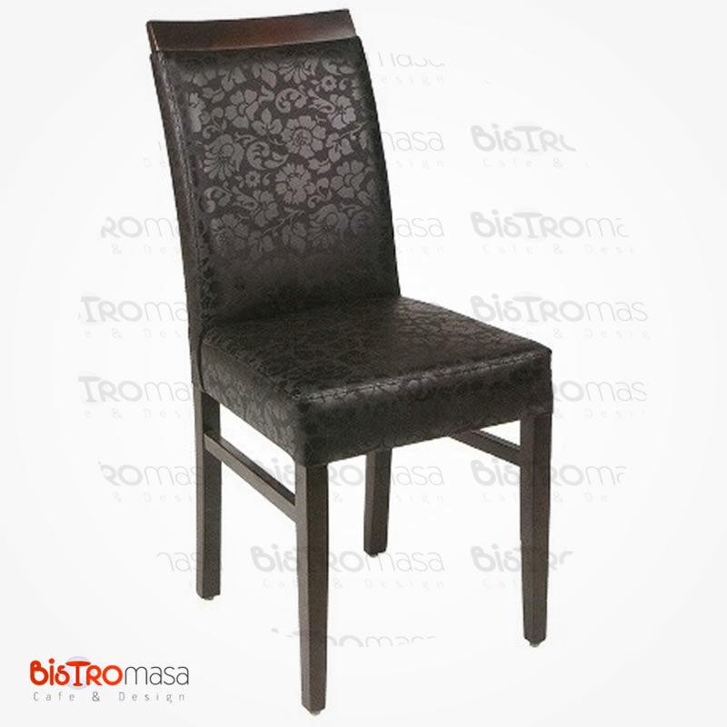 Ahşap Sandalye AHS711