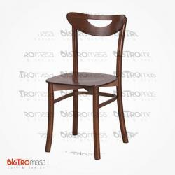 Thonet sandalye alman modeli