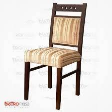 Ahşap cafe sandalye modelleri