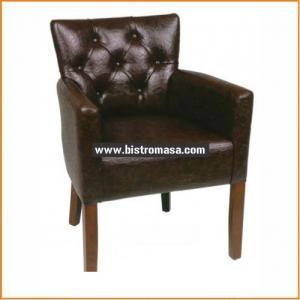 berjer-koltuk-kahverengi