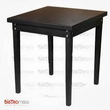 İki Kişilik Cafe Masası
