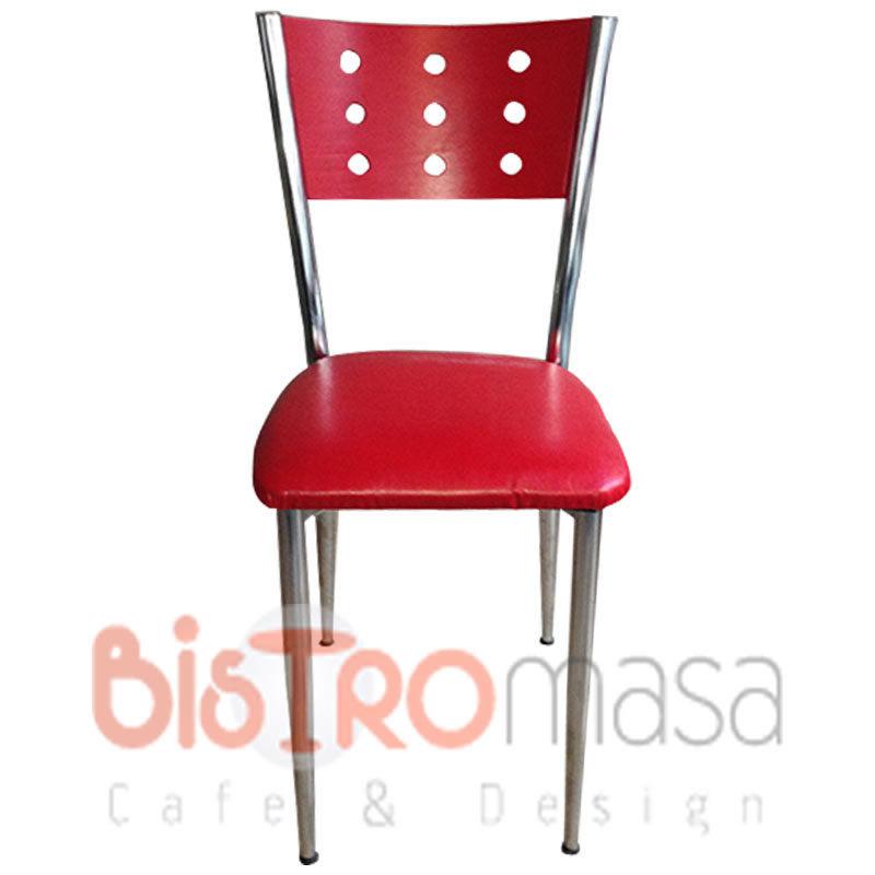 Metal Sandalye MTS001