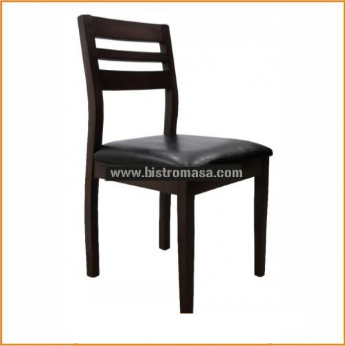 Ahşap Sandalye AHS723