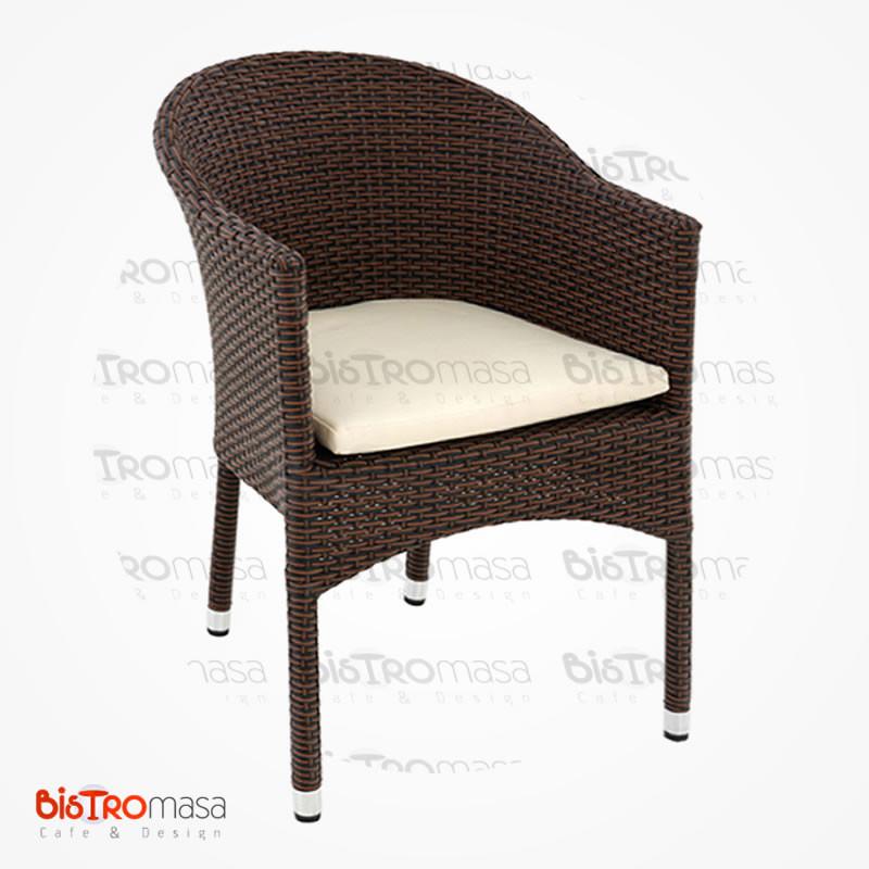 Rattan Sandalye RAS002