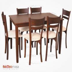 Cafe masa sandalye