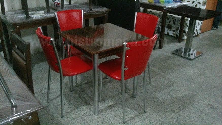Cafe Masa Takimi CMT005