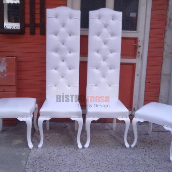 Gelin Damat Sandalyesi GD003
