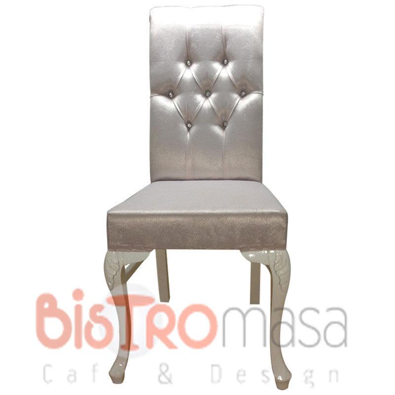 Ahşap Sandalye AHS724