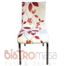 Metal Sandalye PT004