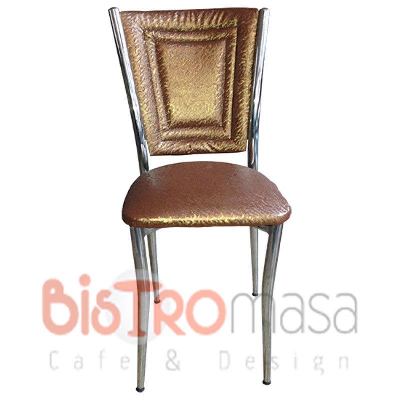 Metal Sandalye MTS003