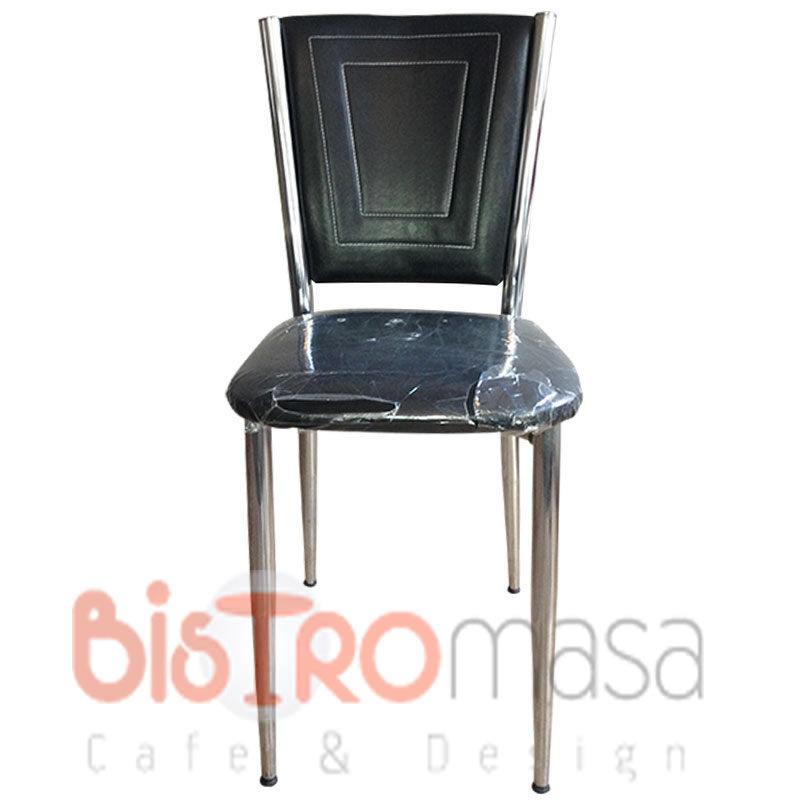 Metal Sandalye MTS002