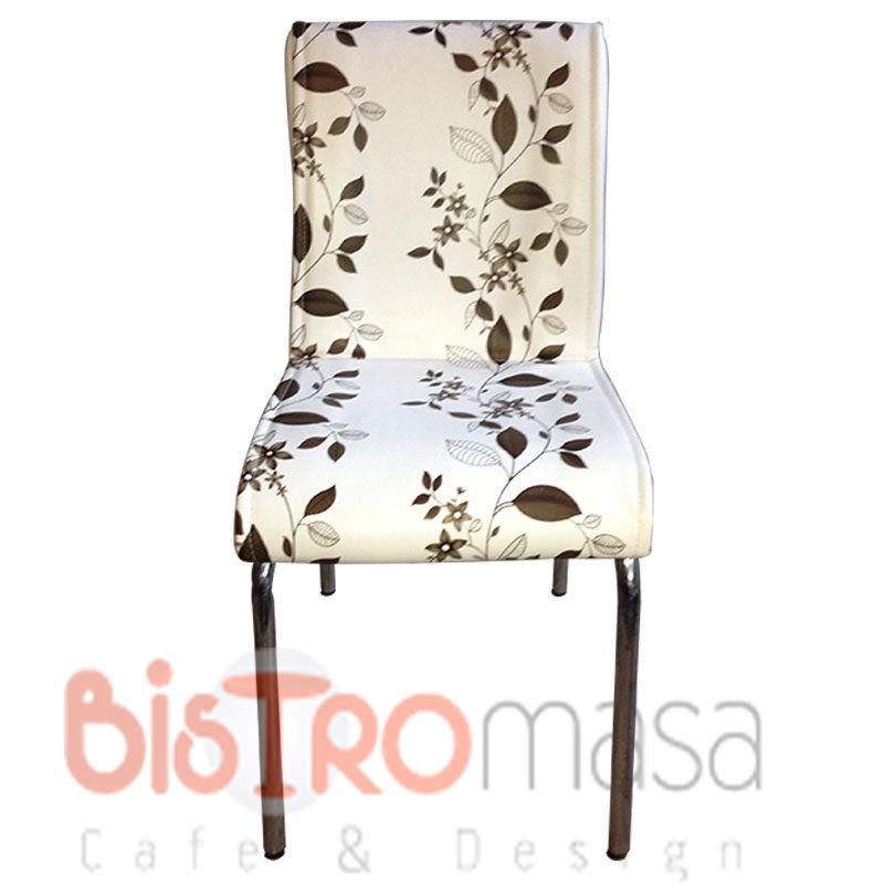 Metal Sandalye PT005