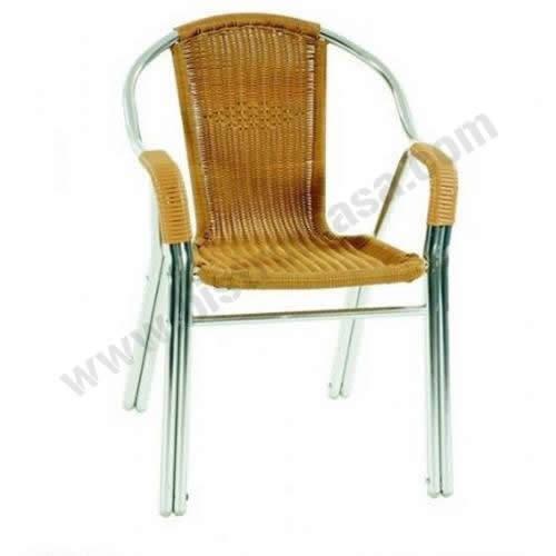 Rattan Sandalye RAS001