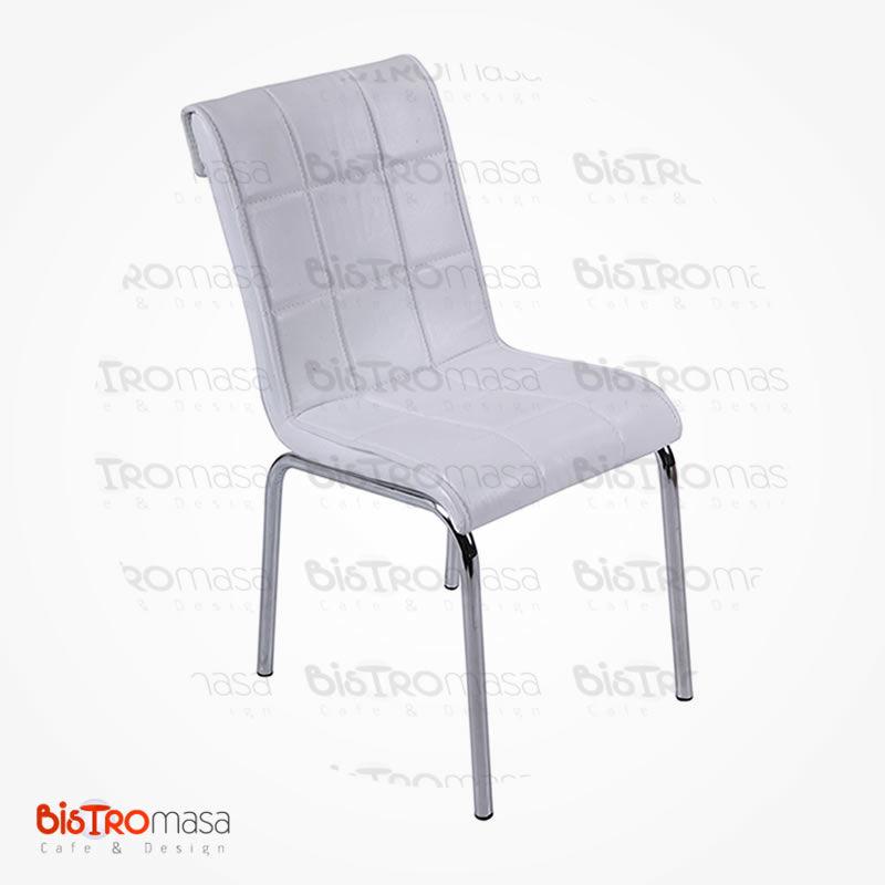 Metal Sandalye PT012