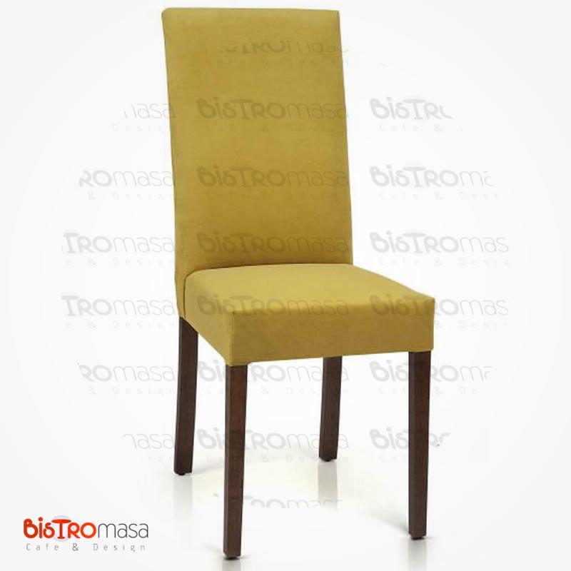 Ahşap Cafe Sandalyesi