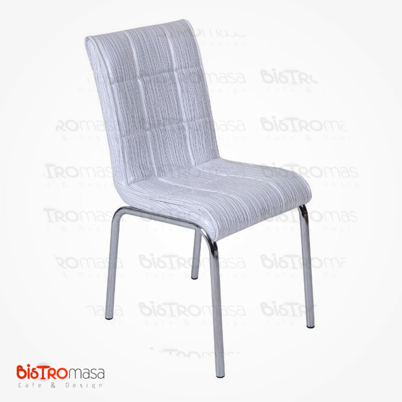 cizgili-beyaz-metal-sandalye