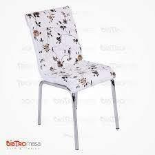 Metal Sandalye PT013