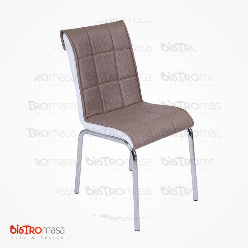 Metal Sandalye PT010