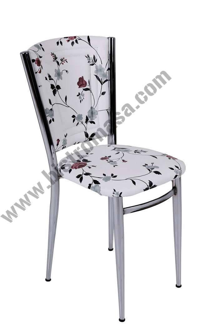 Metal Sandalye MTS006
