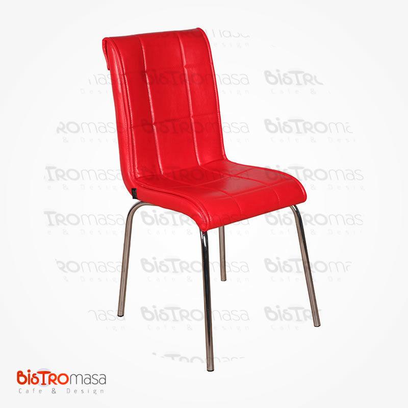 Metal Sandalye PT007