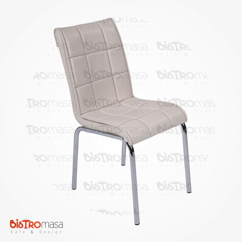 Metal Sandalye PT011