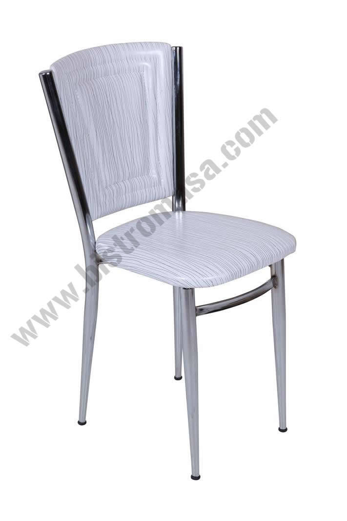 Metal Sandalye MTS004