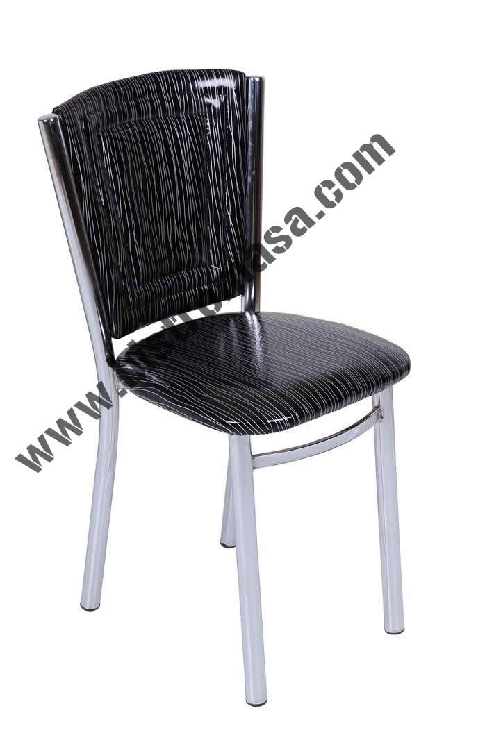 Metal Sandalye MTS005