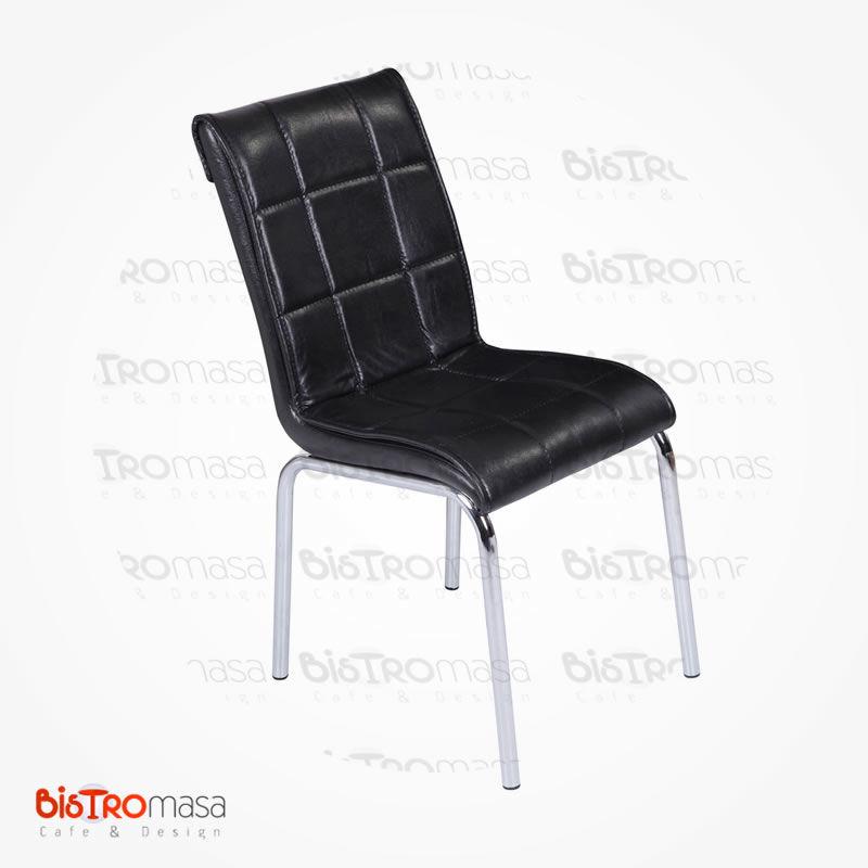 siyah-metal-sandalye