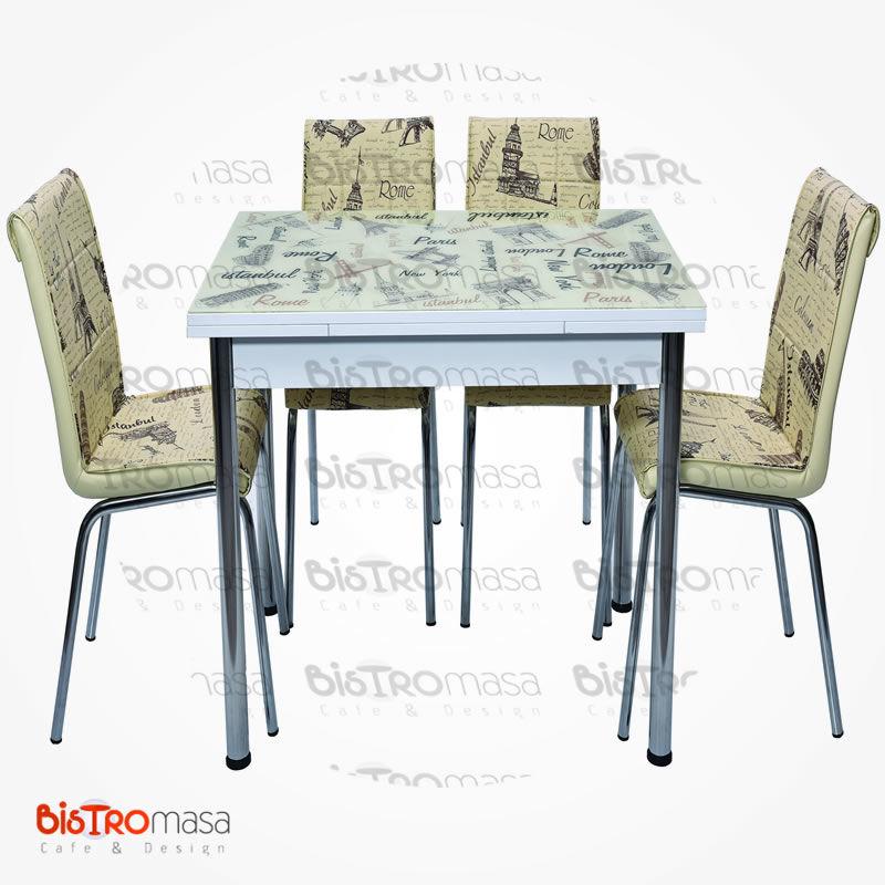 Mutfak Masası MUT3513