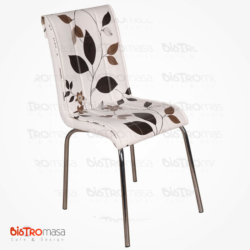 kahverengi-dal-desenli-petli-sandalye
