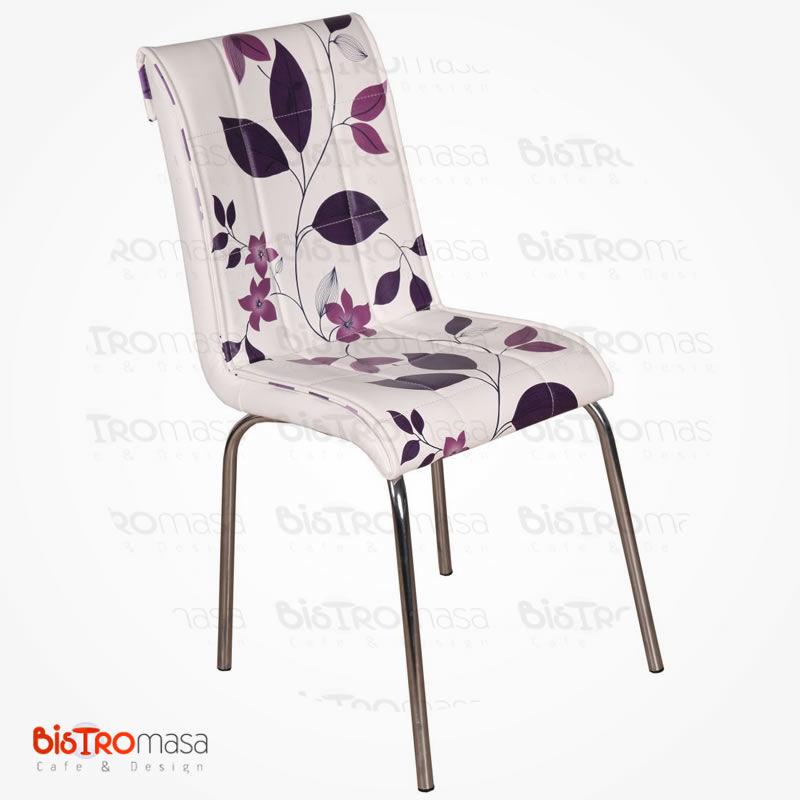 Metal Sandalye PT018