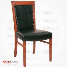 Lokanta sandalyesi