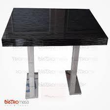 4 Kişilik Cafe Masası