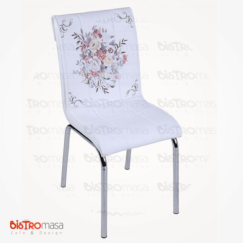 Metal Sandalye PT032