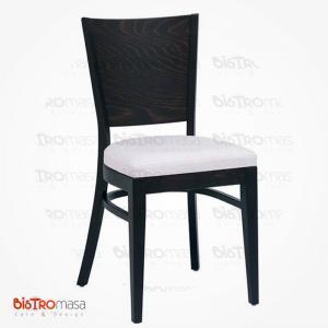 Ahşap sandalye venge