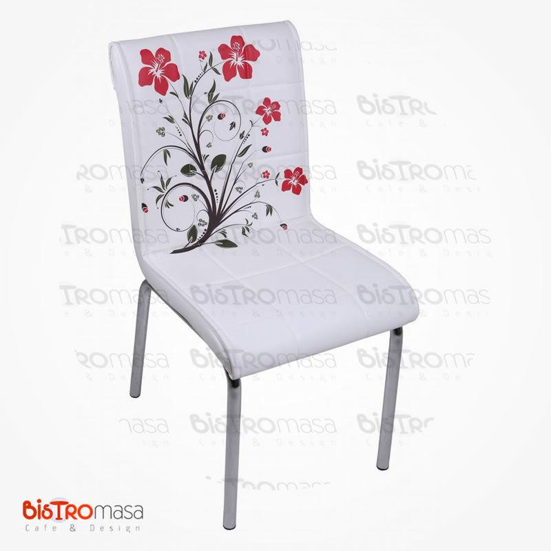 Metal Sandalye PT037