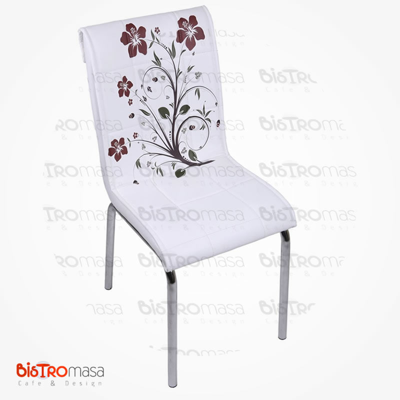 Metal Sandalye PT036