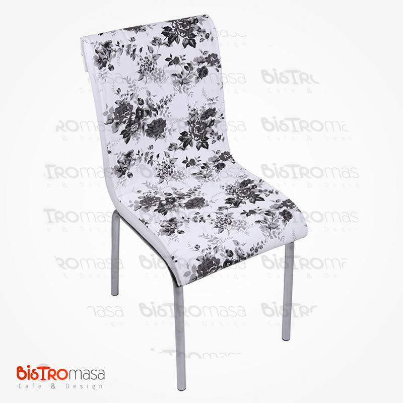 Metal Sandalye PT039