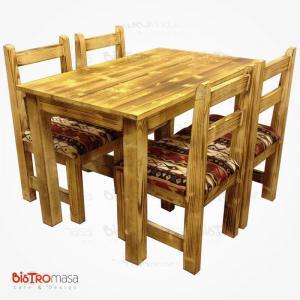 Eskitme masa takımı