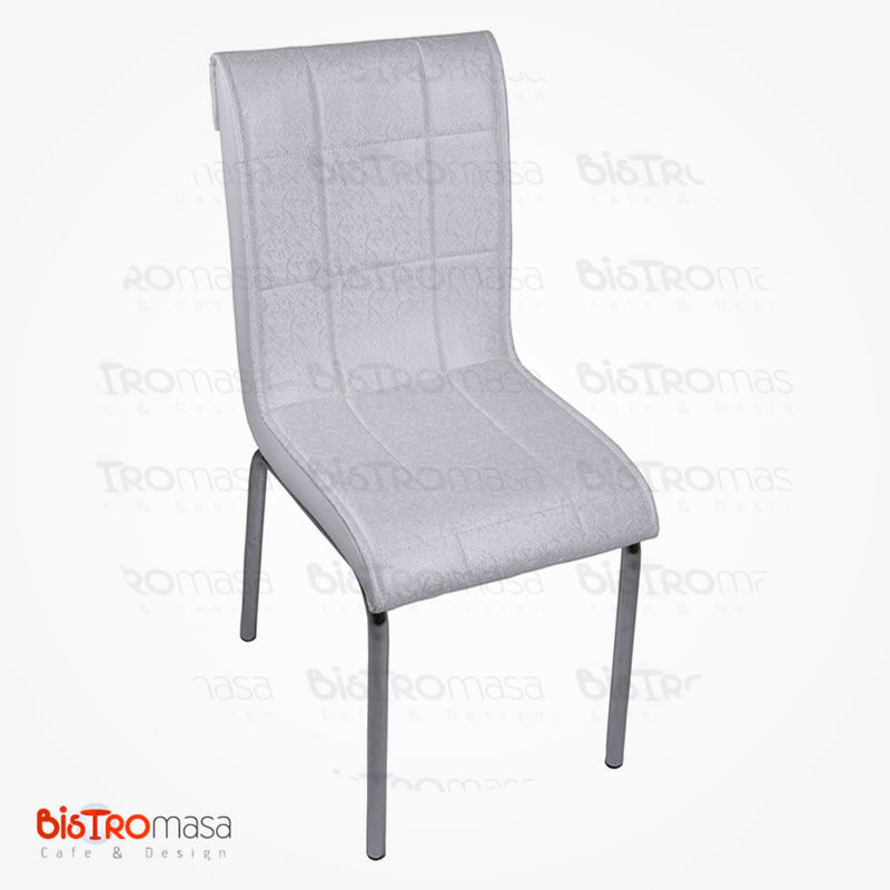 Metal Sandalye PT040