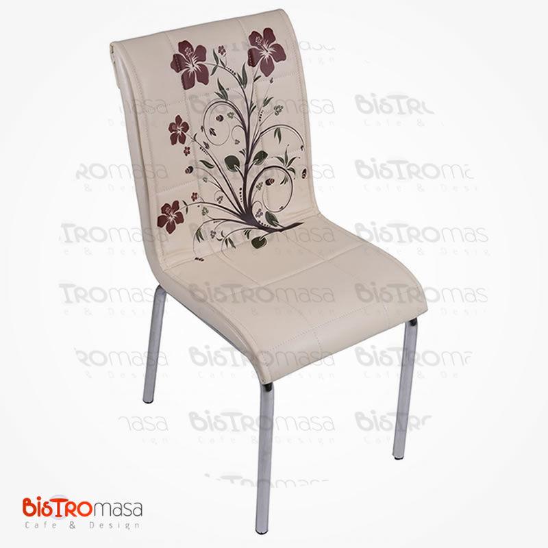 Metal Sandalye PT033
