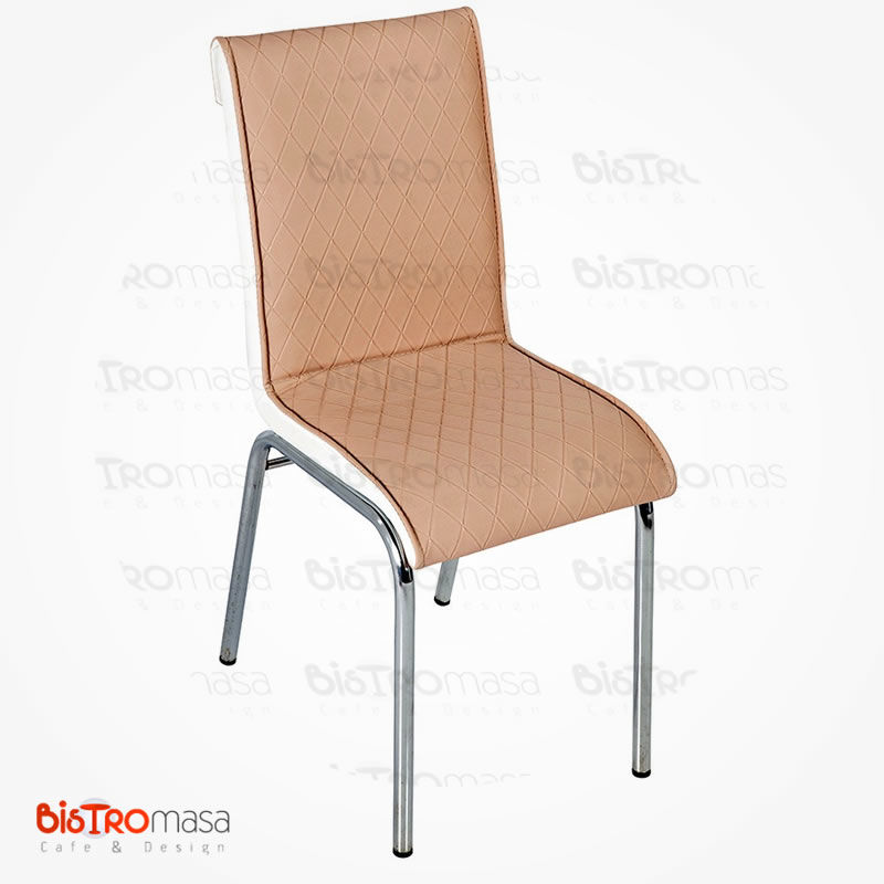 Metal Sandalye PT047