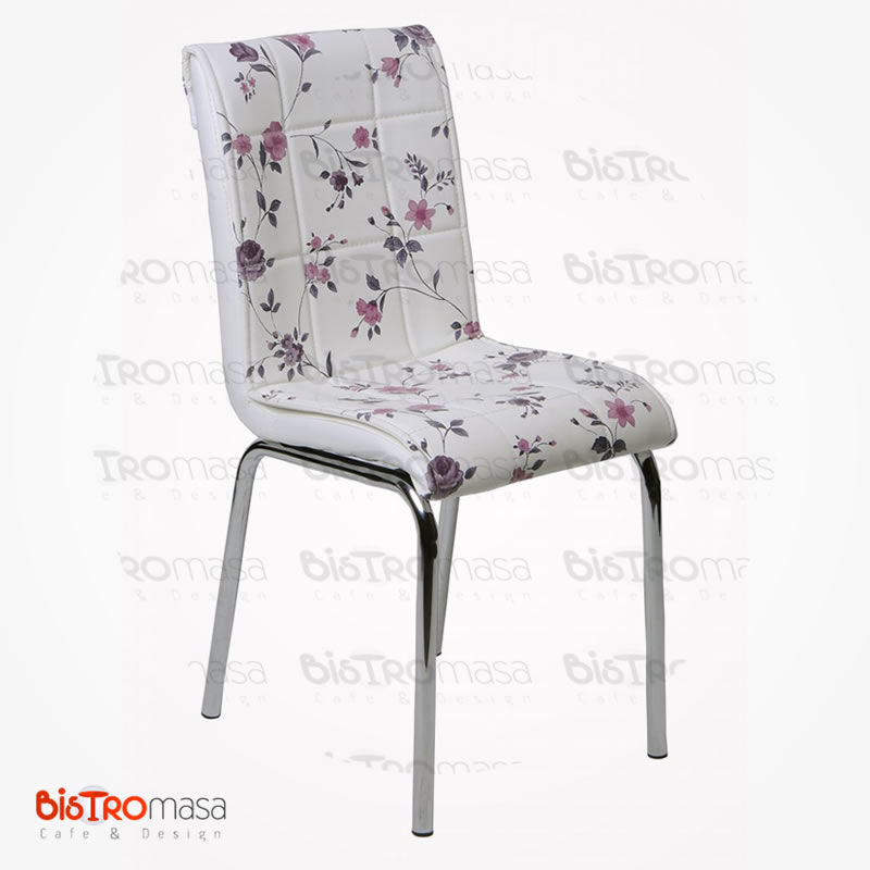 Metal Sandalye PT044