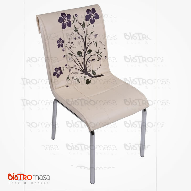 Metal Sandalye PT035