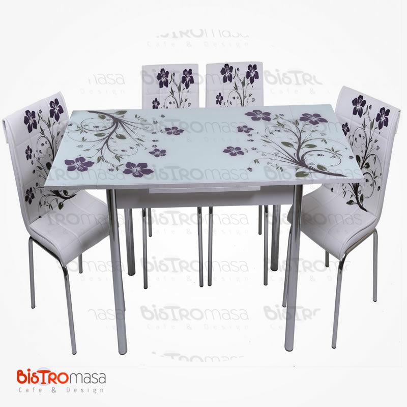 mor-çiçekli-mutfak-masa-sandalye